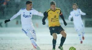 Хобро – Копенгаген: прогноз на матч в БК «Леон»