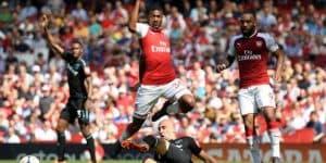 Арсенал – Вест Хэм: прогноз на матч и ставки в БК «Леон»