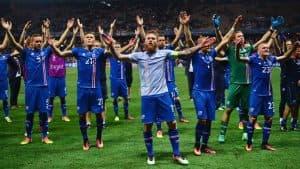 Исландия – Бельгия: прогноз на матч и ставки в БК «Леон»