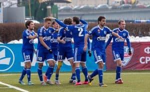 Оренбург – Зенит: прогноз на матч от БК «Леон»