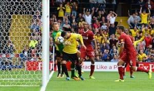 Ливерпуль – Уотфорд: прогноз БК «Леон»