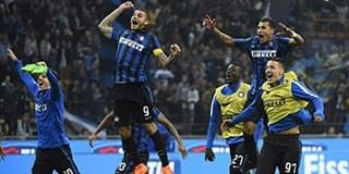 Рапид – Интер: прогноз на матч от БК «Леон»