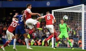 БК «Леон»: Арсенал обойдет Челси в АПЛ