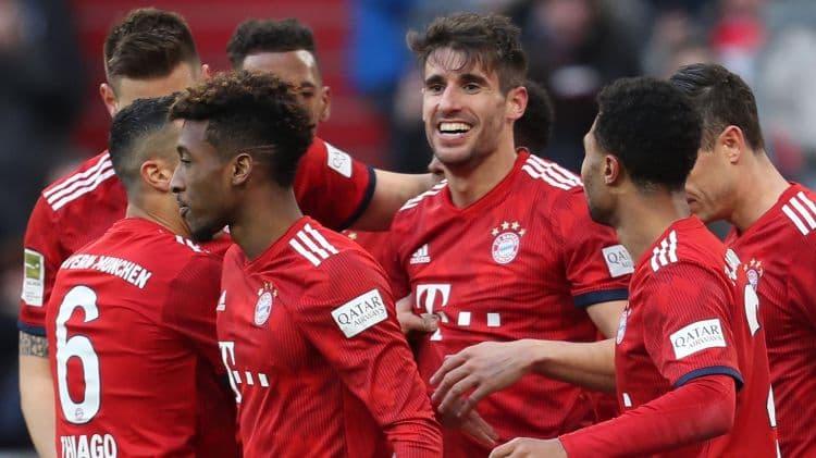 Бавария Црвена Звезда прогноз