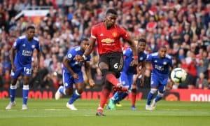 Манчестер Юнайтед – Лестер: прогноз и котировки БК «Леон»